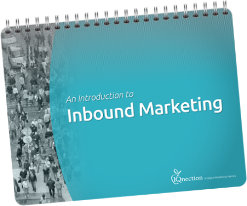 An Introduction to Inbound Marketing E-Book