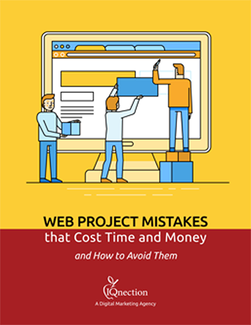 Web Project Mistakes that Cost Time and Money and How to Avoid Them