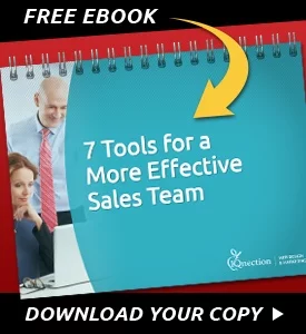 7 Tools for a More Effective Sales Team