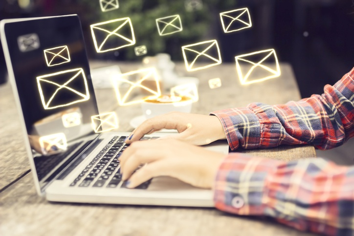 Email is a key marketing tool for manufacturing - or any business