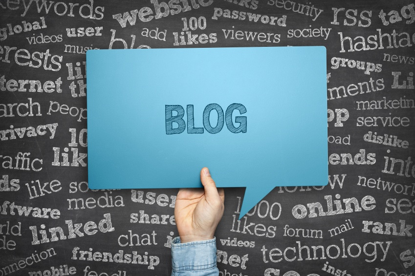 Generate Leads With Your Blog