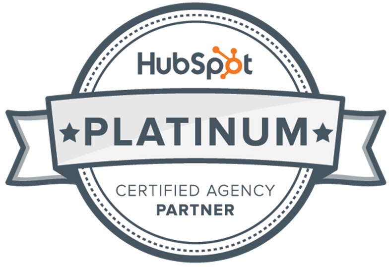Philadelphia Inbound Marketing Agency IQnection is now a HubSpot Platinum Certified Agency Partner