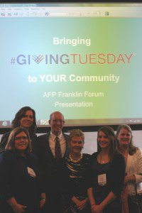 AFP Giving Tuesday Presentation