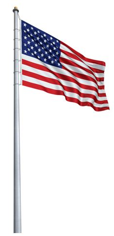 Don't make a website structure that looks like a flagpole.