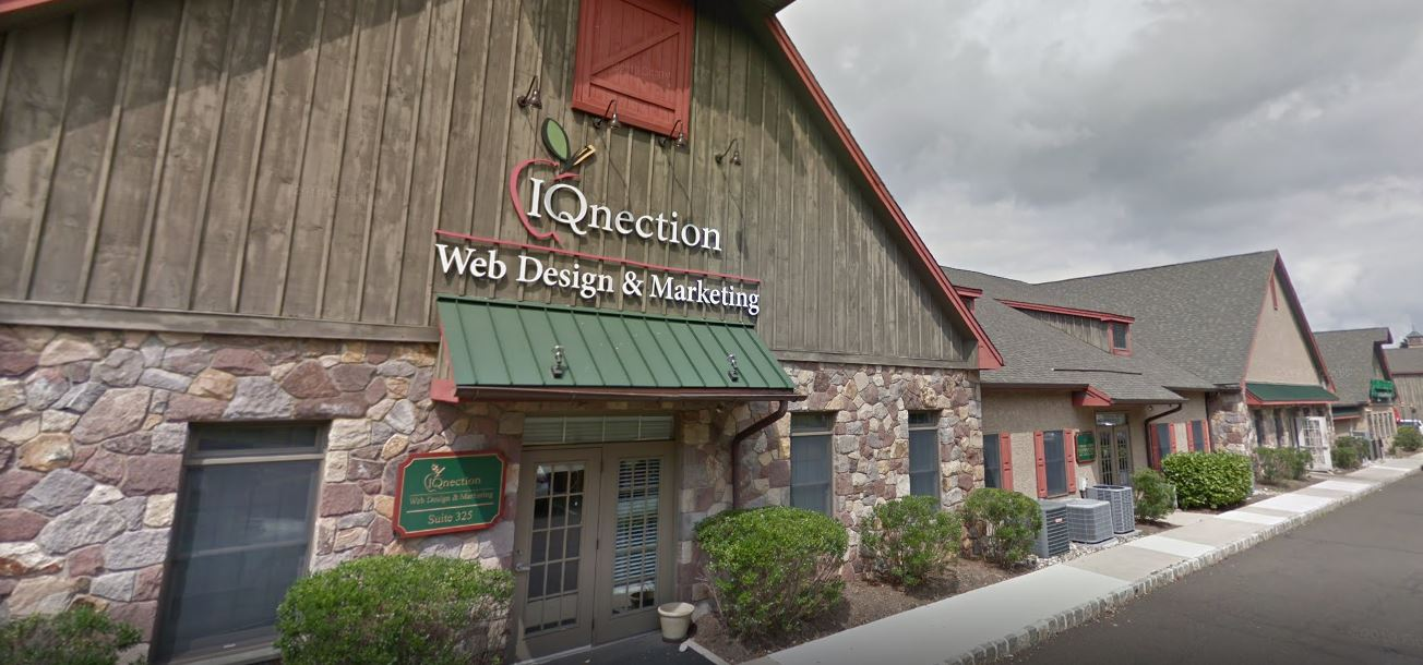 IQnection Building in Doylestown PA