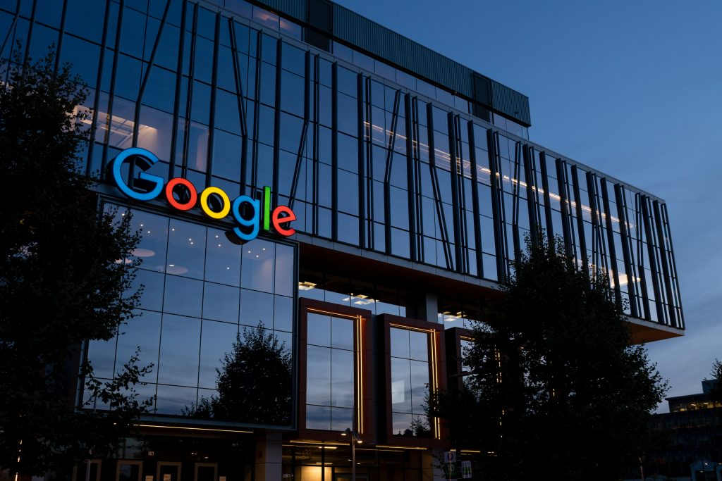 Leveraging Google My Business
