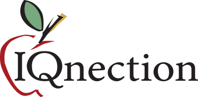 LOGO - IQnection Web Design & Marketing